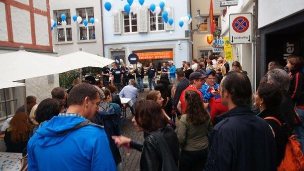Lozärner Altstadt Fäscht 2017