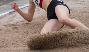 Talentförderung Leichtathletik LA NIDWALDEN