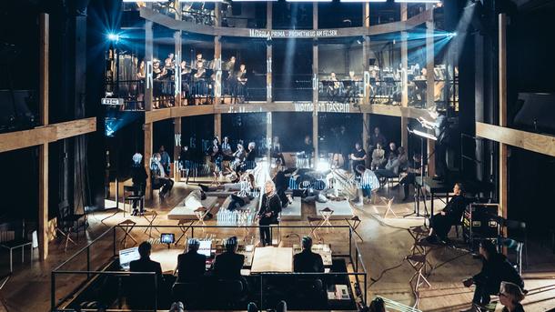 John Dowland: Flow My Tears - Das letzte Fest