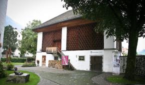 Erneuerung der Betriebsinfrastruktur - Chäslager Kulturhaus
