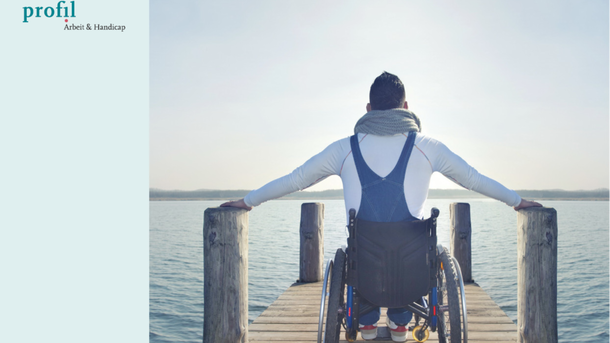Stellenvermittlung für Menschen mit Handicap