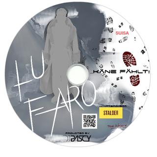 1 Original-CD ...käne fählt! von Lu Faro inkl. persönlicher Widmung