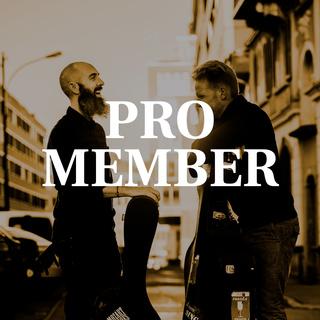 HEROES Pro Member