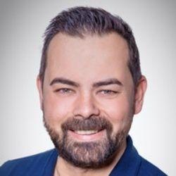 Kristian Kaminski
