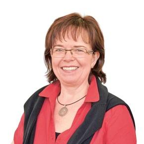 Monica Weibel