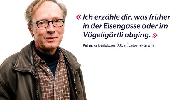 ABSEITS LUZERN - Die andere Stadtführung