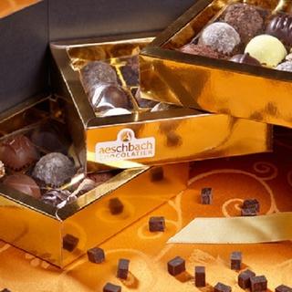Eintauchen in die Choco-Welt - (ChocoWelt, ChocoCafé, Chocolade, ChocoBrunch)