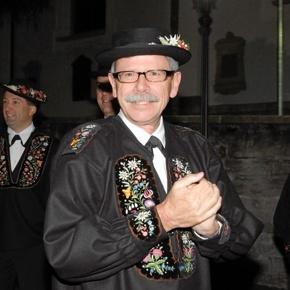 Werner Grossniklaus