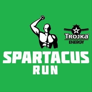 Gewinne 2 Startplätze am Spartacusrun in Sursee. Plus sofort ein TRAY TROJKA Energy (24 Dosen)