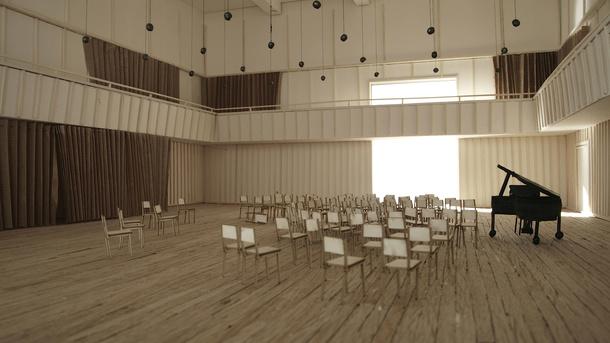 Jetzt geht es um die Wurst! Probenhaus Luzerner Sinfonieorchester