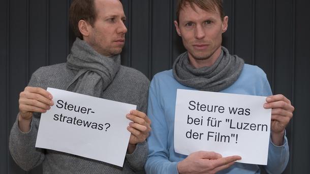 Luzern – der Film