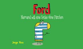 Ford - Niemand will eine Socke ohne Pärchen