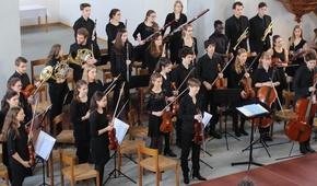 Jugendorchester Thurgau - Beethoven-CD