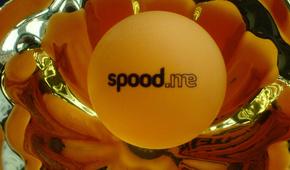 spood.me ein Jahr verlängern - one more year