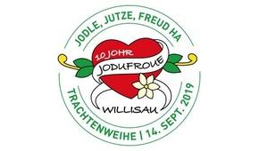 Neue Trachten für die Jodufroue Willisau
