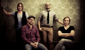 Dada Ante Portas – Das neue Album braucht dich!