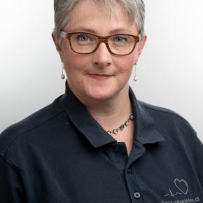 Sandra Schallberger