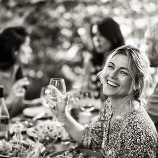 Wein-Party, Hochzeit... für bis zu 150 Gäste