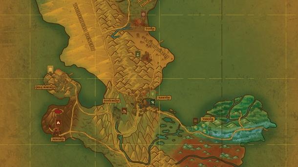 Fantasy Strategie Kartenspiel Attack and Defense