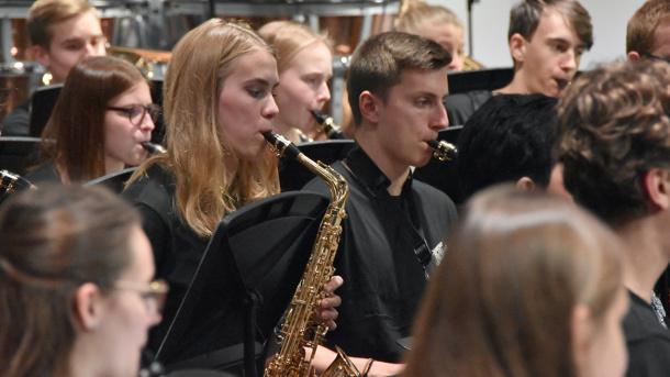 Jugendblasorchester Unterwalden 2021