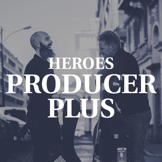 HEROES Producer Plus