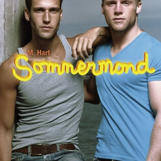 Buch Sommermond