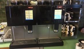 Kaffeegenuss im Rössli