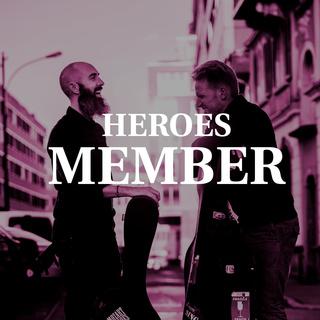 HEROES Member
