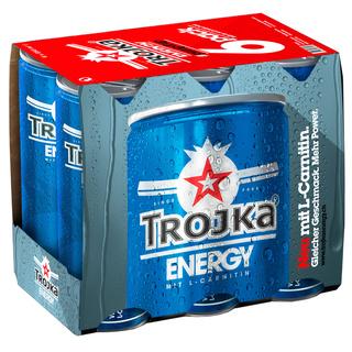 TROJKA Energy Kit