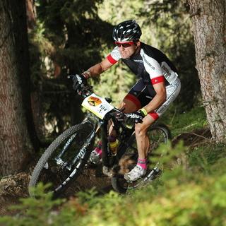 Personal Training mit Dani Schnider (Mountainbike)