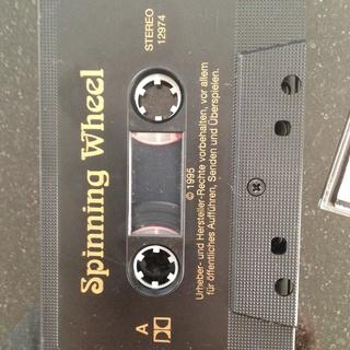 La Cassetta Original!