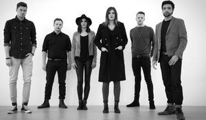 Erste EP ,,As One'' der Luzerner Band Frameless