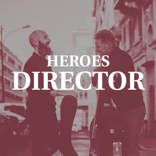 HEROES Director
