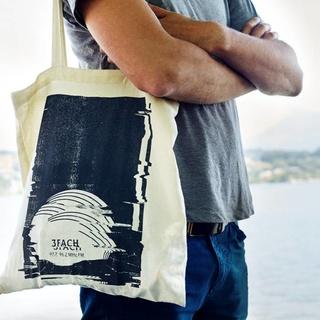 3FACH-Tote Bag