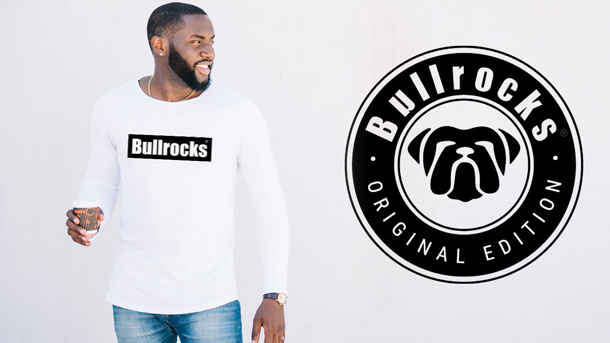 Bullrocks - The Charity Label