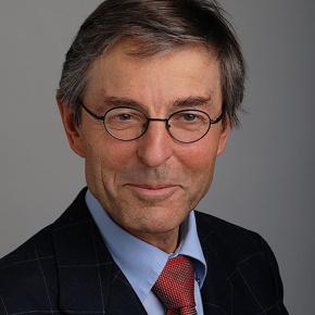 Prof. Dr. em. Paul Richli