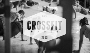 BE! a CrossfitBasel Supporter:in