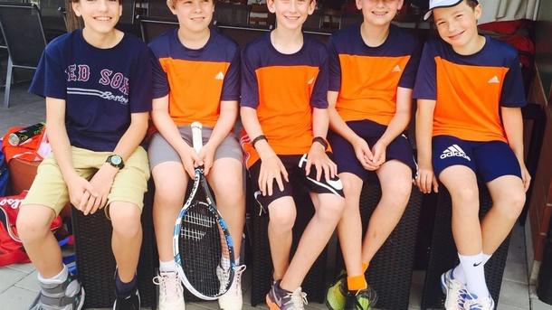 TC Meggen - Tennis fast das ganze Jahr