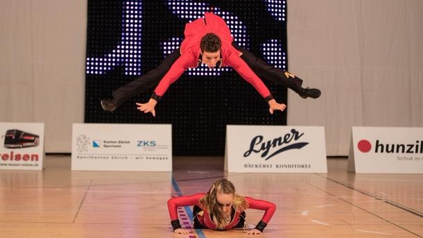 Zwei thurgauer Talente möchten an die Weltspitze!