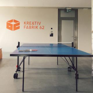 Eventraum Kreativfabrik 62