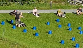 Hund + Freizeit Val Lumnezia
