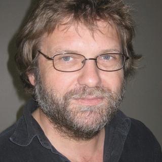 Lesung mit Schriftsteller Erwin Koch