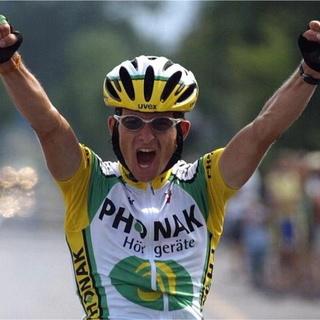 Personal Training mit Dani Schnider (Rennrad)