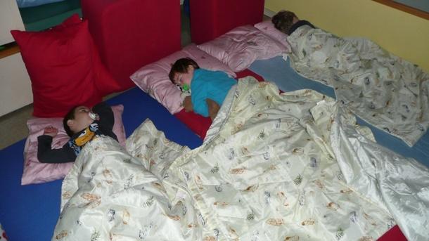 HTS - eine Kindertagesstätte für besondere Kinder