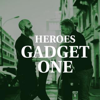HEROES Gadget I