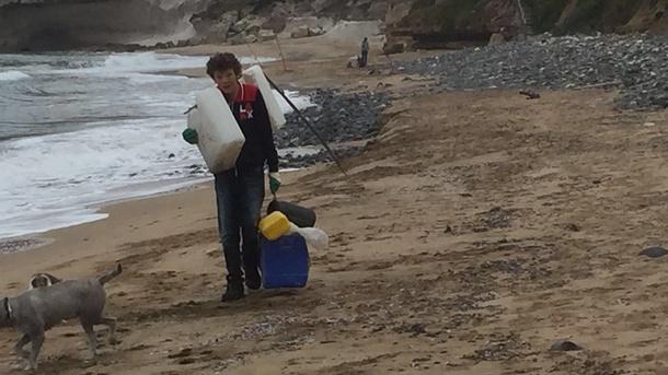 Clean Ocean App – Gegen Plastik im Meer