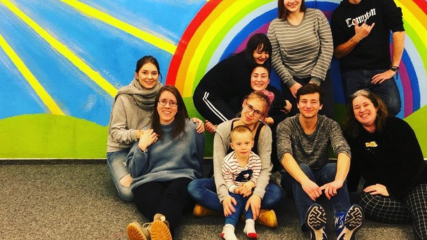 Wohnfamilie Destiny - Neue Wohnform für junge Menschen