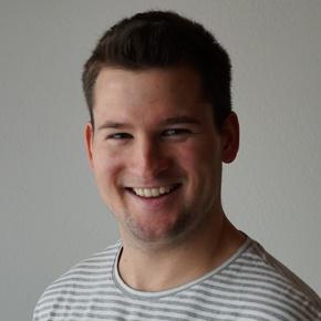 David Stauffacher