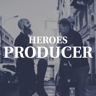 HEROES Producer