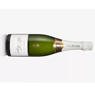 Champagner, Pol Roger Brut Réserve